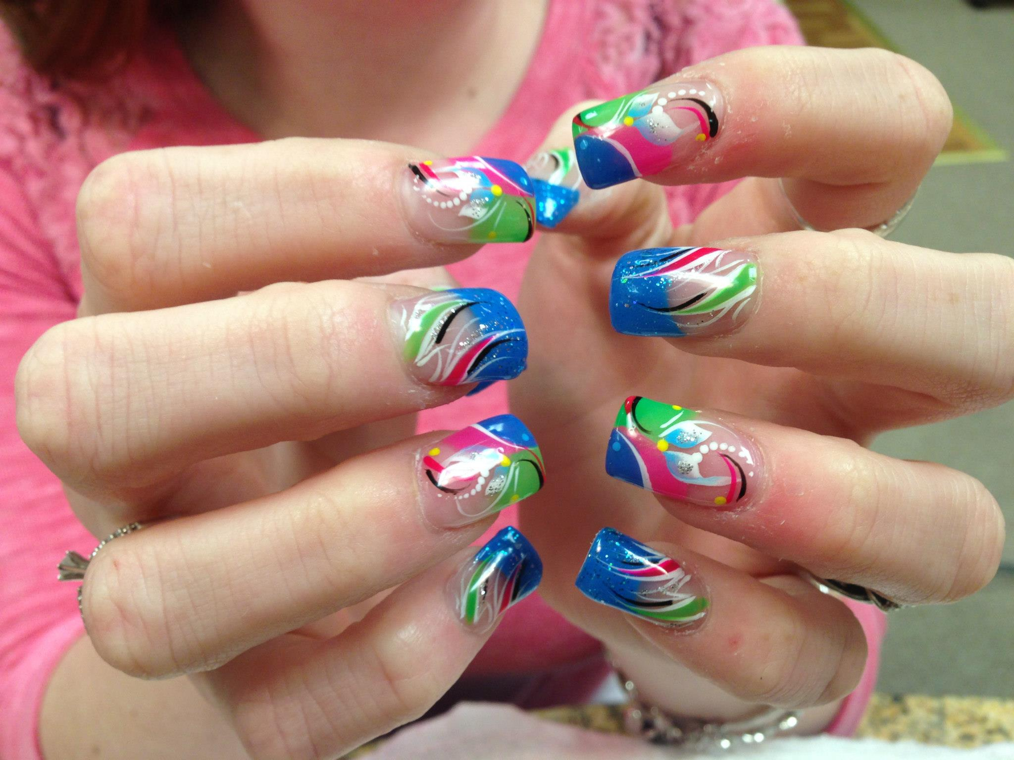 Main Menu Skip To Content Home Menu Services Facial Treatments Coupons Gift Cards Testimonies Photo Gallery Contact Us Join Our Team Blog Top Nails Voted Best Nail Salon In Clarksville Tn 37042 See More Menagerie Of Colors Nail Art Design By